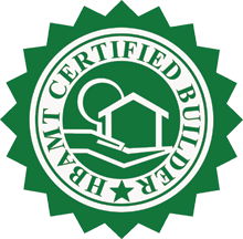 Certified Home Builder