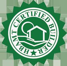 Certified Home Builder