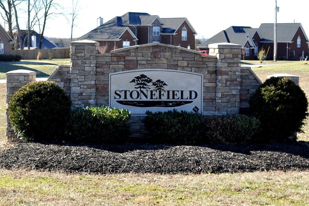 Stonefield 8